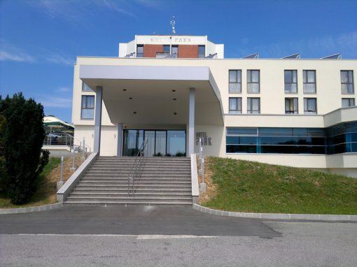 Hotel Park – Čakovec