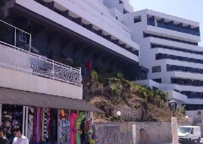 Hotel Podgorka - Podgora, Makarska (2)