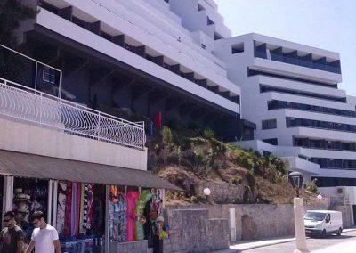 Hotel Podgorka – Podgora, Makarska