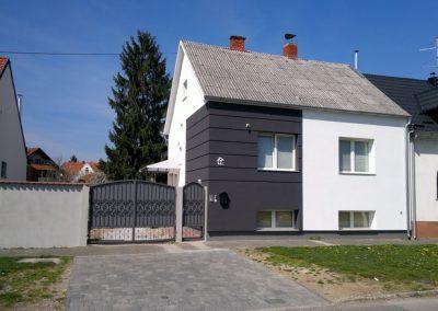 Obiteljska kuća - Čakovec (2)