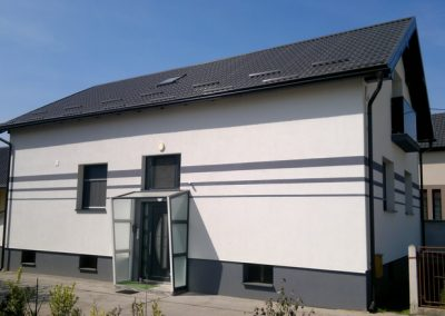 Obiteljska kuća - Dekanovec (1)