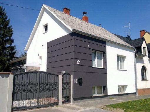 Obiteljska kuća – Čakovec