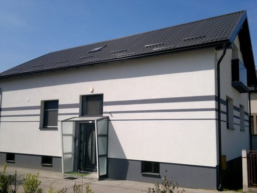 Obiteljska kuća – Dekanovec