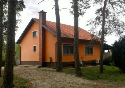 Obiteljska kuća – Gornja Dubrava
