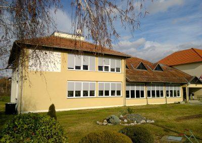 Osnovna škola Domašinec – Domašinec