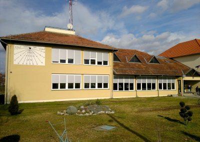 Osnovna škola Domašinec - Domašinec (2)