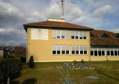 Osnovna škola Domašinec - Domašinec (3)