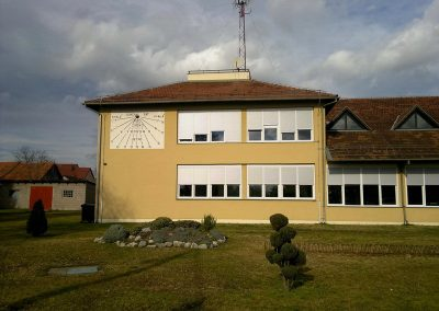 Osnovna škola Domašinec - Domašinec (4)