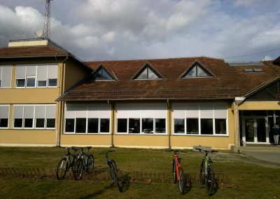 Osnovna škola Domašinec - Domašinec (6)