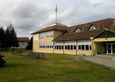 Osnovna škola Domašinec - Domašinec (7)