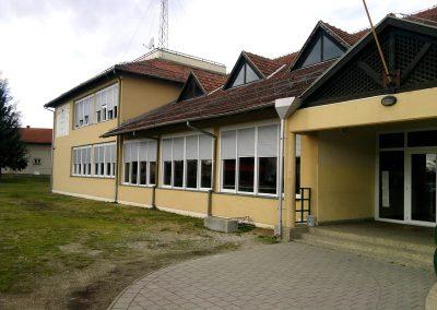 Osnovna škola Domašinec - Domašinec (8)