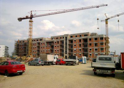 Poslovno stambeno naselje C3 - Čakovec (10)