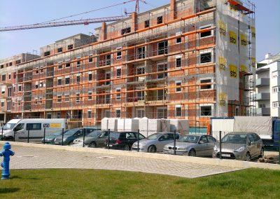 Poslovno stambeno naselje C3 - Čakovec (2)