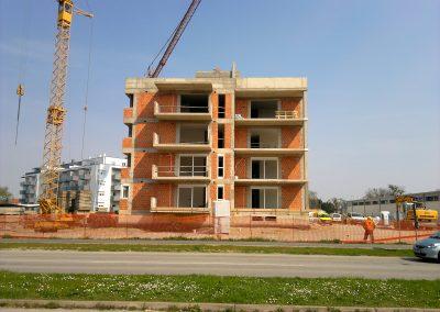 Poslovno stambeno naselje C3 - Čakovec (4)