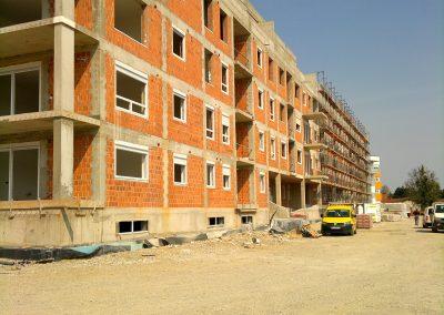 Poslovno stambeno naselje C3 - Čakovec (8)