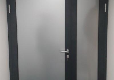 Unutarnja ALU vrata